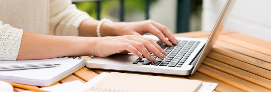 rédacteurs professionnels pour votre contenu
