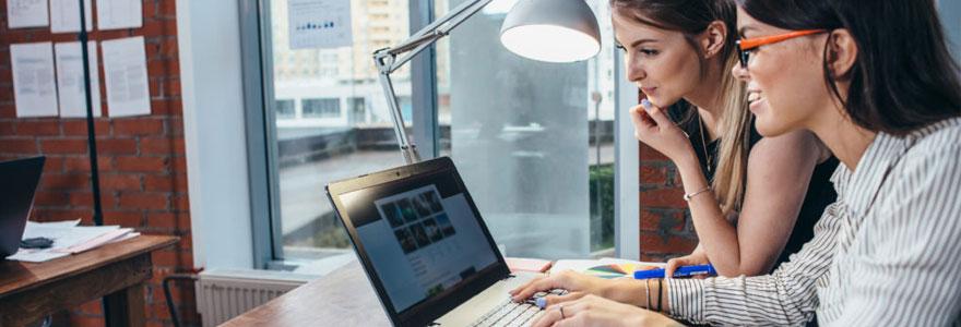 Créer un site internet à moindre coût