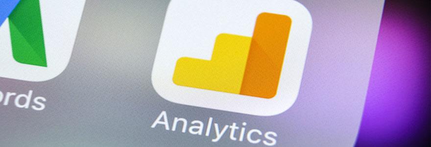 Les avantages de Google Analytics pour une stratégie marketing
